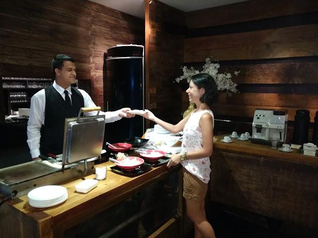 Onde ficar em BH: Royal Savassi Boutique Hotel