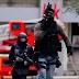الشرطة الالمانية:منفذ الهجوم بواسطة فأس في محطة القطارات يشكو من اضطرابات عقلية