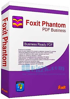 Foxit PhantomPDF Business 8.3.1.21155 Patch Full Version