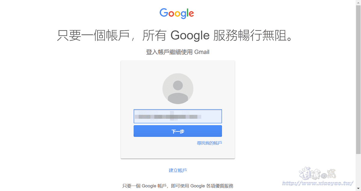 Gmail Message Preview預覽信件內容