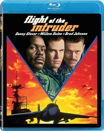 Flight Of The Intruder Dual Audio Movies BluRay 900mb 720p
