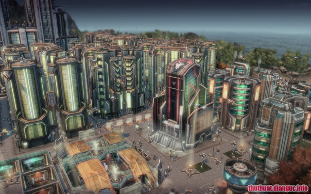 Anno 2070 Full download