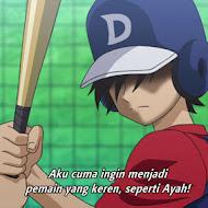 Major 2nd Episode 03 Subtitle Indonesia