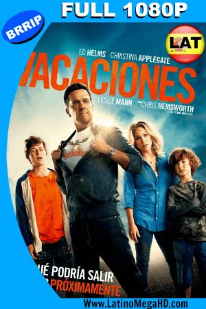 Vacaciones (2015) Latino Full HD 1080P ()