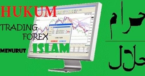 broker forex terbaik Islam