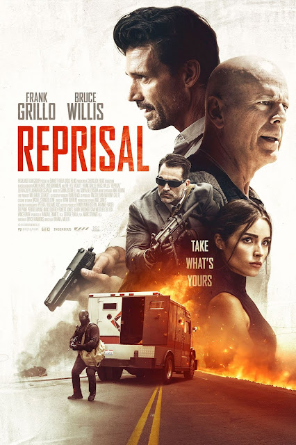 Reprisal (2018) ταινιες online seires oipeirates greek subs