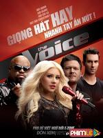 Giọng Hát Mỹ Mùa Thứ 3