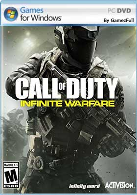 Call of Duty Infinite Warfare PC Full Español