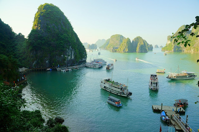 Top Vietnam Tour For Your Adventure