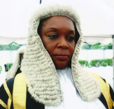 Federal High Court judge wired $900000 to foreign account sobs when home was searched - EFCC