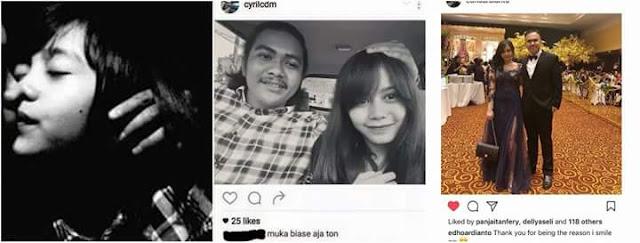 Sisil JKT48 Skandal Foto Pacaran