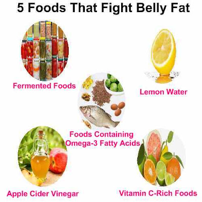 Lose Foods fat to