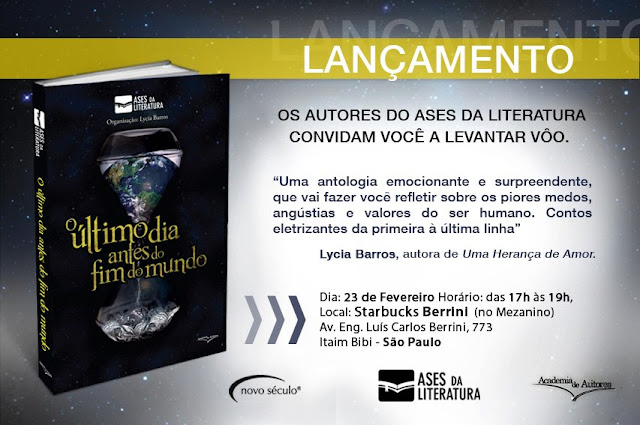 Evento: O Ultimo Dia Antes do Fim do Mundo 17