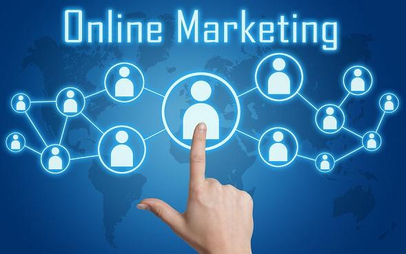 Marketing En Internet Para Los Negocios
