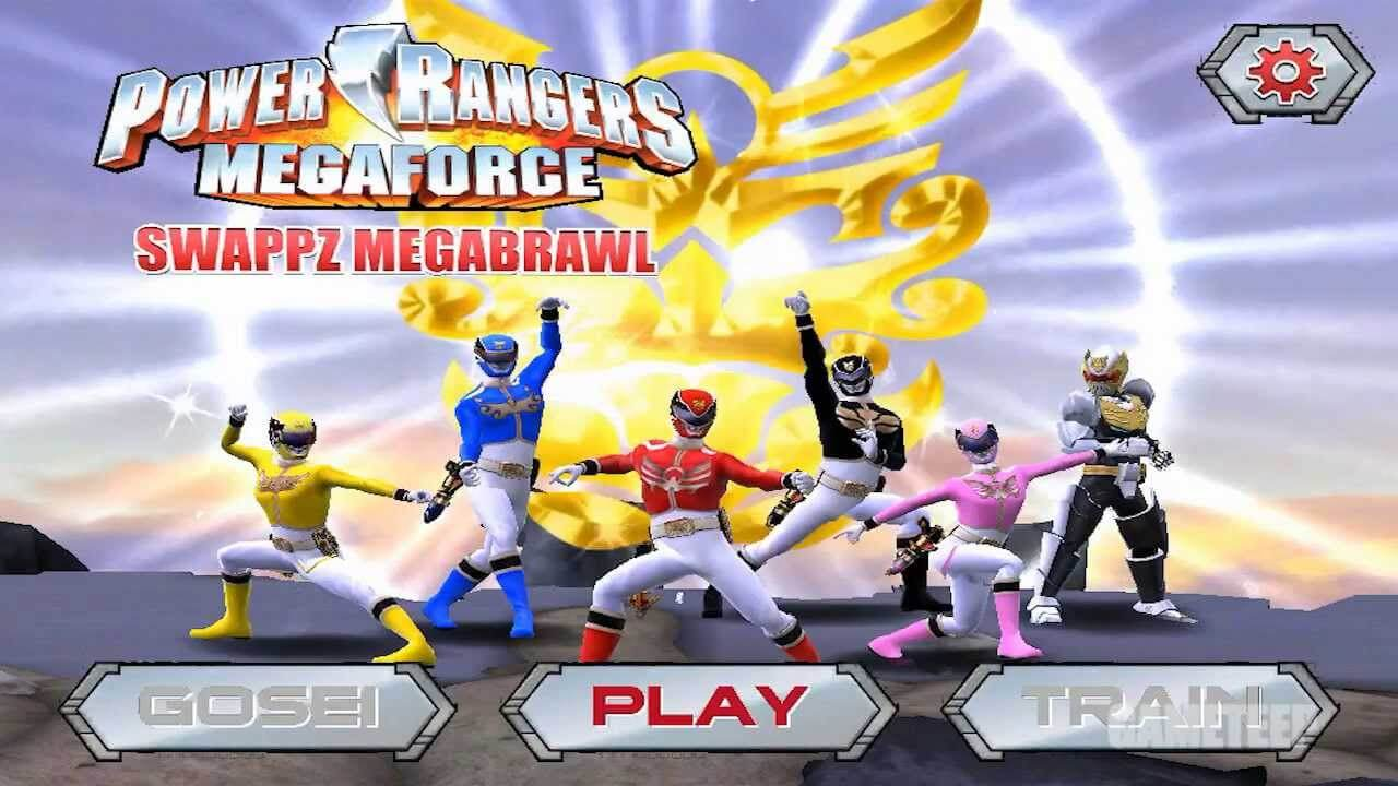 Download power rangers free - Power rangers ryukendo games free download ...