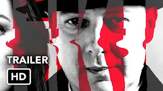 "The Blacklist Episódio 6x13 ""Red's New Lease on Life"" (HD) Trailer"