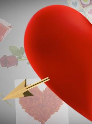 Contoh Kata Sambutan Hari Valentine
