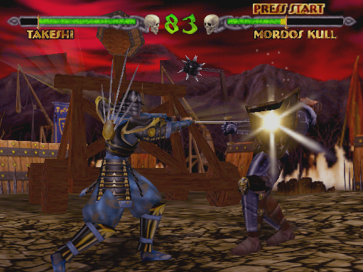 Mace: The Dark Age+arcade+game+portable+videojuegos+descargar gratis