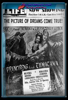 Ang Prinsipeng Hindi Tumatawa (1946)