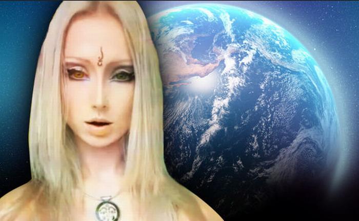 Nos Mienten 191 Hay Comunidades Extraterrestres En