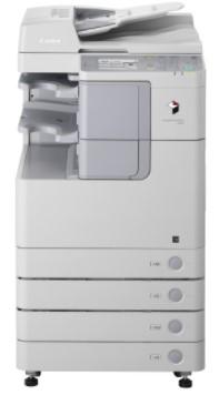 Canon iR 2525 Télécharger Pilote Pour Windows et Mac OS