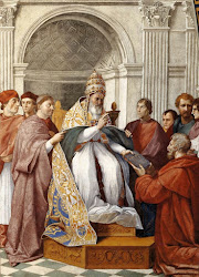 St Gregory the Great Pope and Doctor of the Church