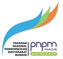 pnpm mandiri perdesaan provinsi kalimantan timur
