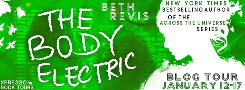 The Body Electric Tour with Review and Giveaway!