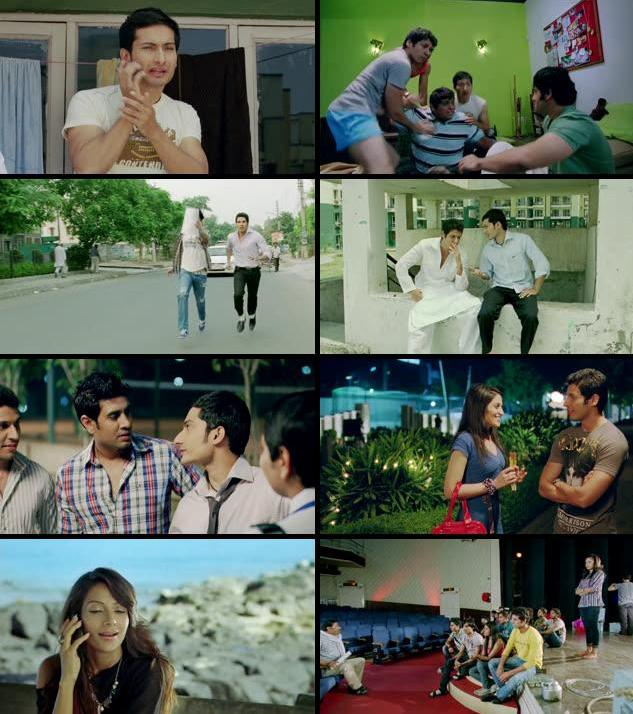 Sadda Adda 2012 Hindi 480p HDRip 300mb