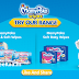 Free Sample of MamyPoko Pure & Soft Wipes