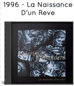1996 - La Naissance D'Un Rêve