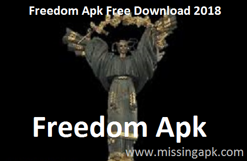 Free Download Freedom App-www.missingapk.com