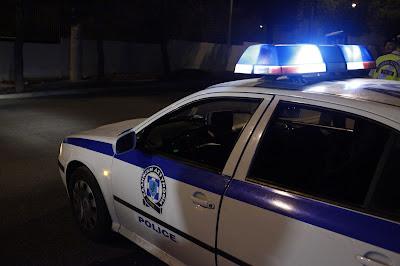 67χρονος αυτοπυροβολήθηκε μέσα στο ταξί του