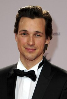 Florian David Fitz. Director of The Road Within