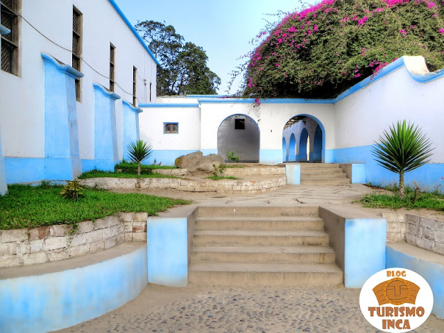 Hacienda Huando