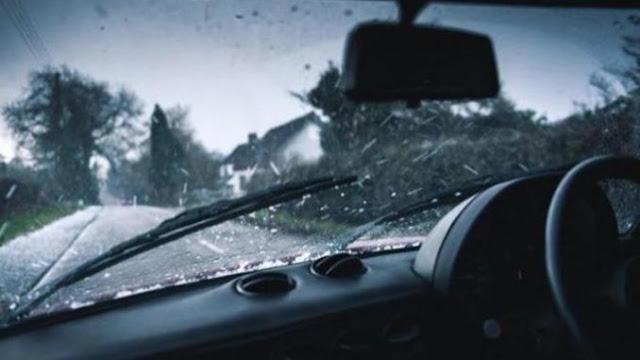 Panduan Aman Saat Berkendara Saat Musim Hujan