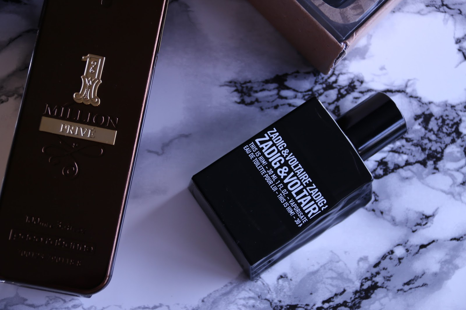 Zadig and Voltaire This Is Him! Fragrance Image