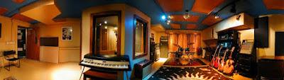 Threshold Recording Studios NYC Live Room