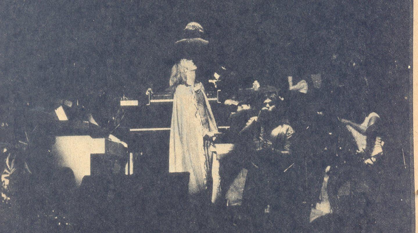 Tarati Taraguá: Rick Wakeman no Brasil - 1975