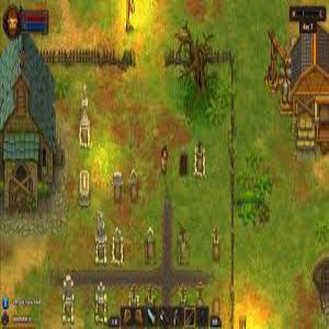 download Graveyard Keeper pc game full version free