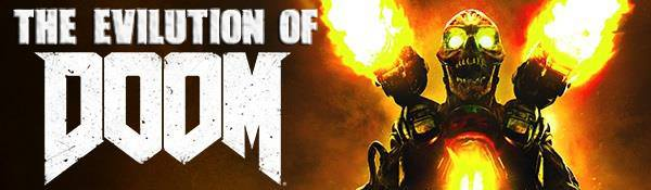 The Movie Sleuth: Gaming: The EVILution of Doom