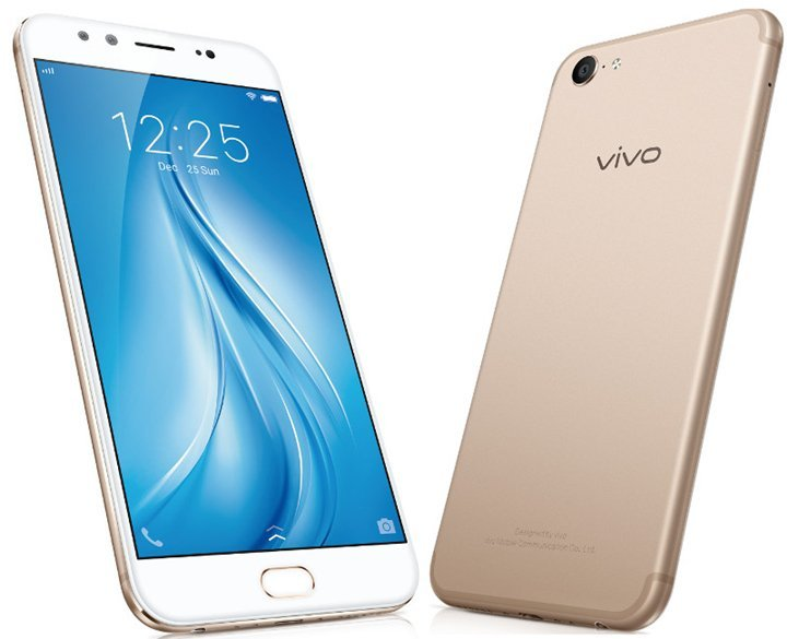 Vivo V5 Plus Now Official In Ph Price Announced As Well