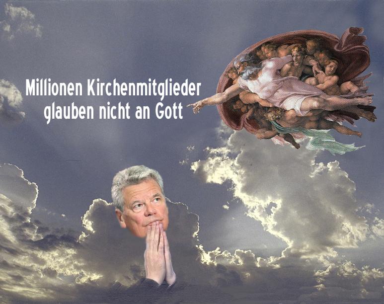 Glauben An Gott