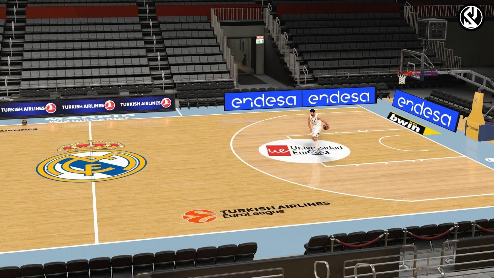 63b6cb6a50d NBA 2K19 - Shuajota´s Realistic Roster v7.3 (NBA + Euroleague ...