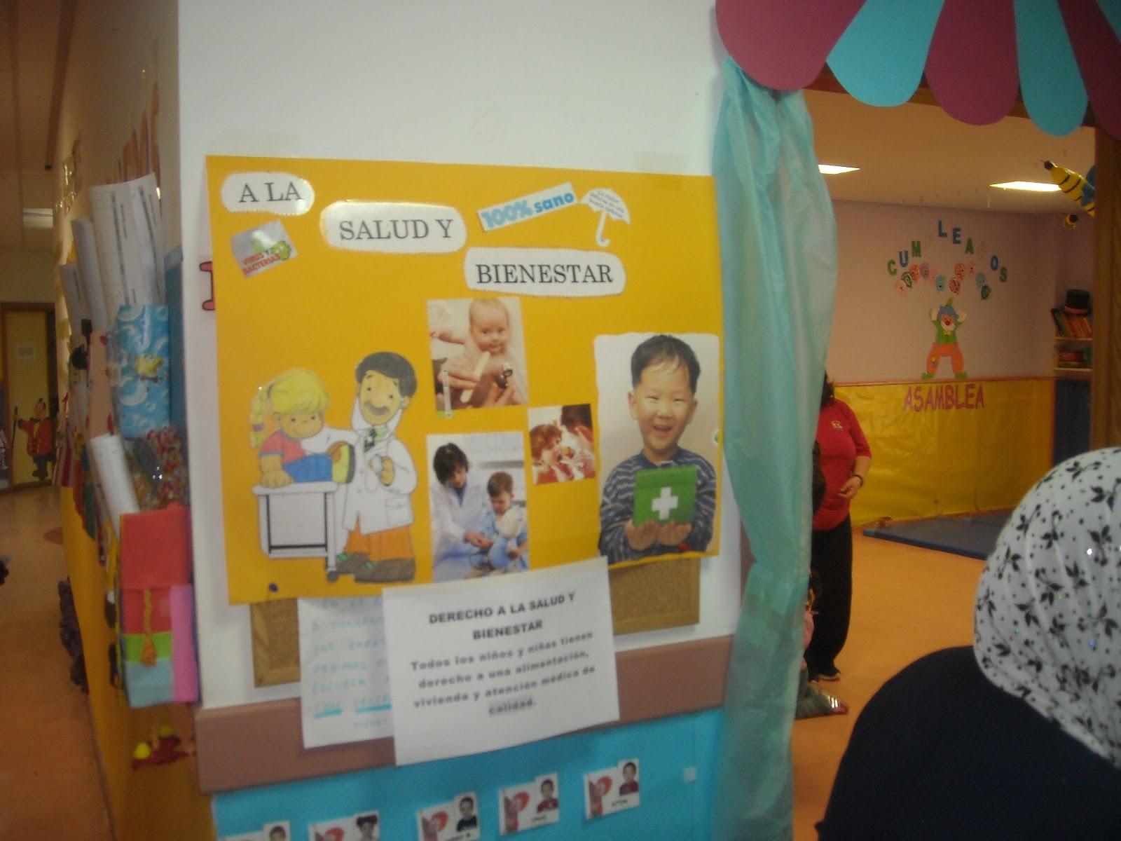 Plastilina Y Lápiz 20 De Noviembre Día De Los Derechos: ESCUELA INFANTIL PLATERO Y YO