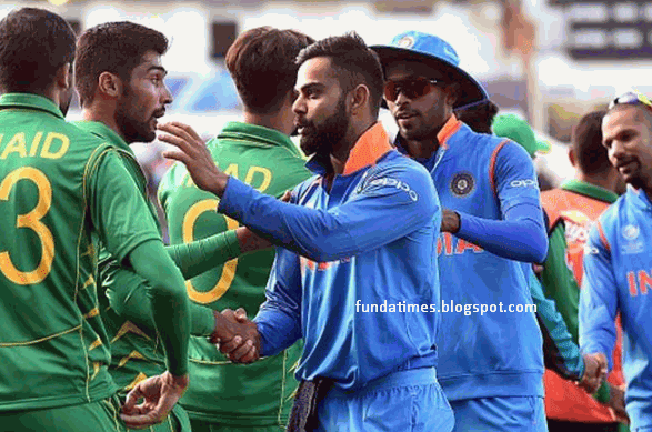 Pakistan Vs India: The cricket history of two countries