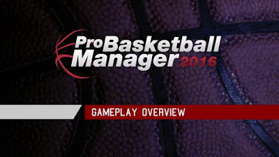 Download Pro Basketball Manager 2016 Game