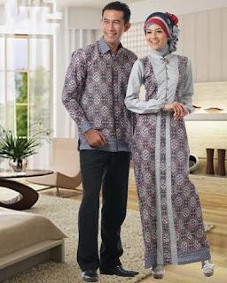 Baju Batik Untuk Menghadiri Resepsi Pernikahan