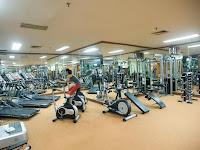 Fitnes The Sunan Hotel Solo