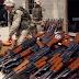 GoodNews: RUSSIA NAGBIGAY NG 5000 AK-RIFLES AT 20 TRUCKS PARA PULBUSIN ANG MGA NPA